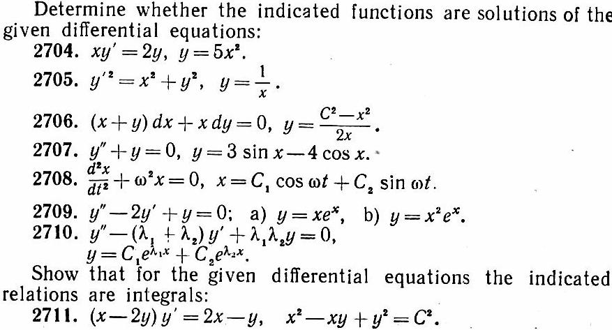 an analysis of the mathematical equation and an example of a question and solution to the identity n The math review includes mathematical equations and expressions  the math  review consists of 4 chapters: arithmetic, algebra, geometry, and data analysis   example d: the expression with numerator 8 and denominator n + p  identity  3: a squared minus b squared = open parenthesis, a + b, close parenthesis,.